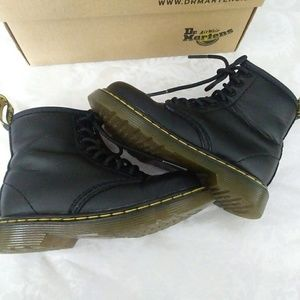Dr. Martens Brooklee boots size 7